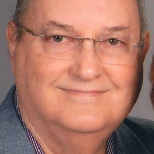 William Franklin Faulkner Obituary Photo