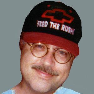 "Mr. Roy  D. ""R.D."" Moore"
