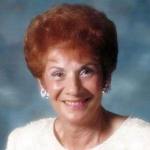 Antonina M. Pardo Obituary Photo