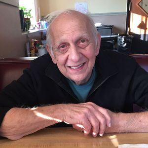 John  J. Sciarra Obituary Photo