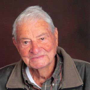 """Harold Lawrence """"Rooster"""" Siniard Obituary Photo"""