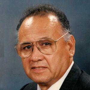 Roy M. Roque