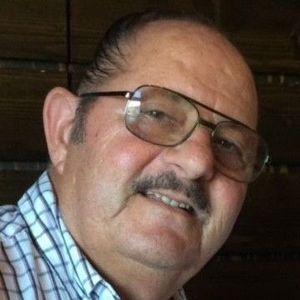 Guido Giuseppe Rinaldi Obituary Photo