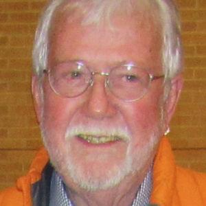 Edward Thomas Laughley