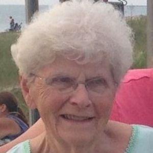 Eileen  D. Morell Obituary Photo