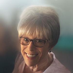 Sandra K. Zaidi Obituary Photo