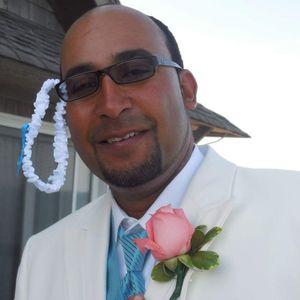 """Yaphel """"Jay"""" Lucena Obituary Photo"""