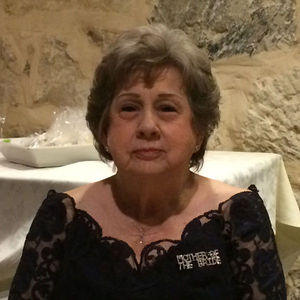 Dorothy Lee Hess