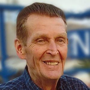 Richard Ernest Pariseau Obituary Photo
