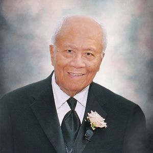 Melchor Pulido Mallare, M.D. Obituary Photo