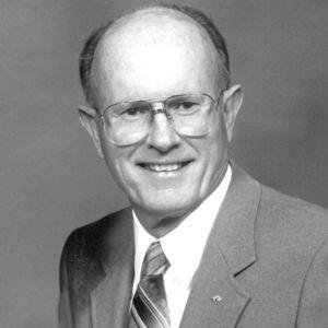 Harold Hilgard Yackey Obituary Photo