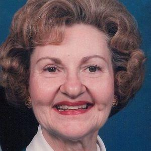 Mrs. Estelle  Mary Donelan