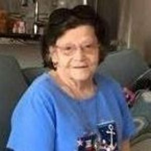June Donnelly Obituary Photo