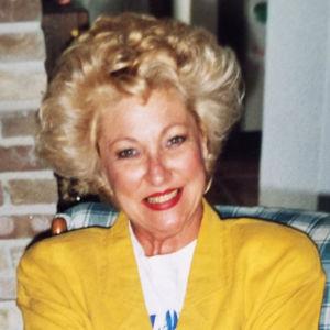 Elizabeth Stewart Broussard