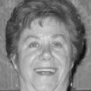 Mary Ellen Sussan Obituary Photo