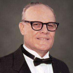 Le Roy Jenkinson Obituary Photo