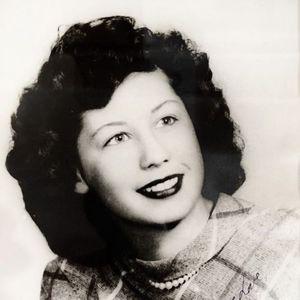 "Margaret Ella (""Peggy"") Hadler"