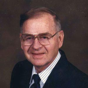 """Earl B. """"Cotton"""" Lingerfeldt Obituary Photo"""