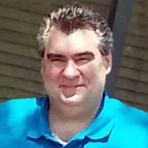Alan Matthew Petty Obituary Photo