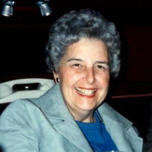 Shirley Kearn Obituary Photo