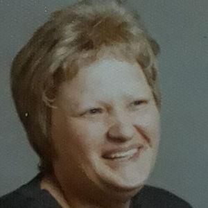 Mary  Lou Burbank