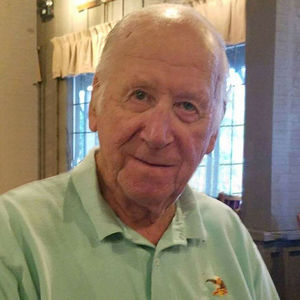 Albert Pattee Horne Obituary Photo
