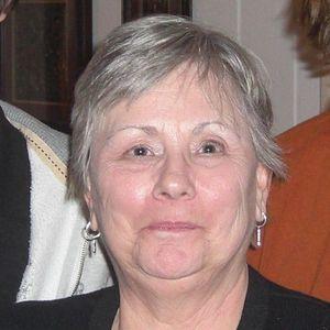 Toni Kovacs Obituary Photo