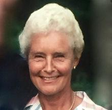 Nancy Thornton Sneath