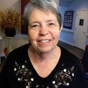 Shirley E. Adams