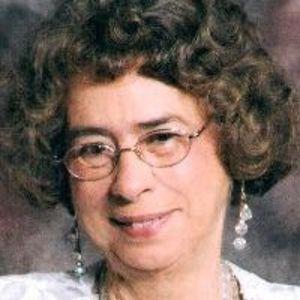 Edith M. MacDougall