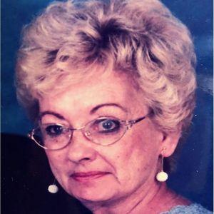 Helene Catania Obituary Photo