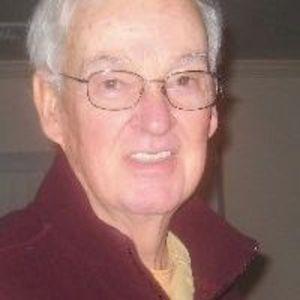 Richard M. Mullahy