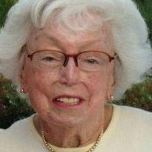 Ruth M. Shea