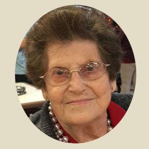 Martha Aucoin Robicheaux