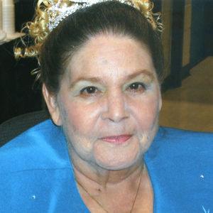 Phyllis Ann Vilcan Chauvin
