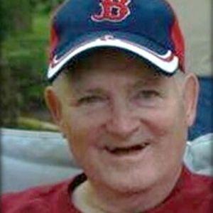 John Francis Foster Obituary Photo