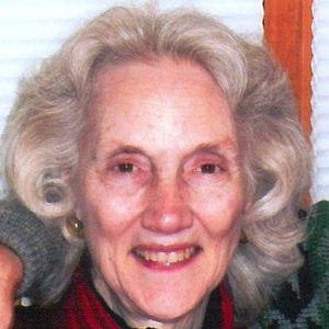 Mrs. Dorothy Link Hazel