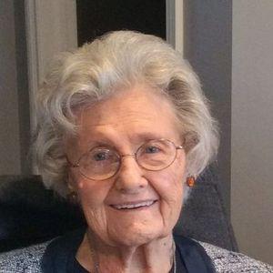 Aurelia Maryanski Obituary Photo