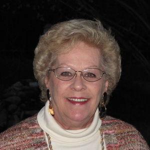 Diane Gayle Shaffer Waldeck Obituary Photo