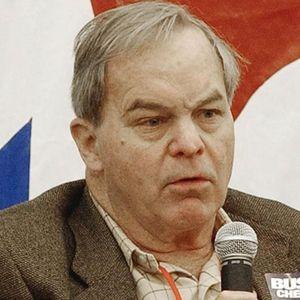William H. T. Bush Obituary Photo