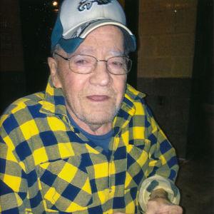 Earl Alexander Stump Obituary Photo