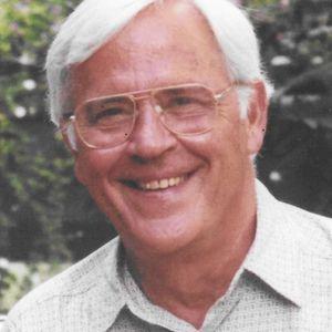 Donald Pete Mohrman