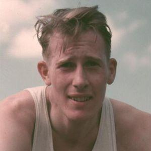 Roger Bannister Obituary Photo