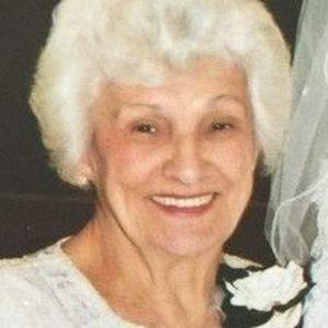 Mildred Schott