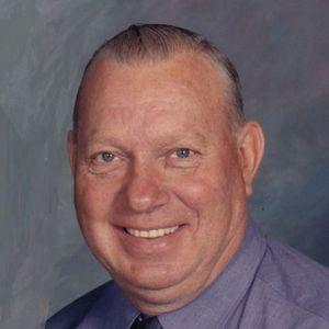 Donald Busscher