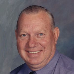 Donald Busscher Obituary Photo
