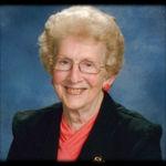 Edna M. Mehringer