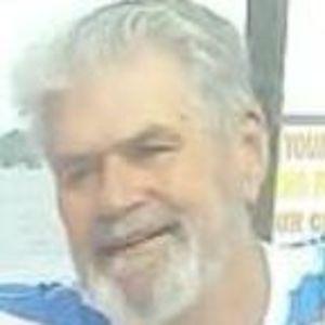 Stephen Garry Butler