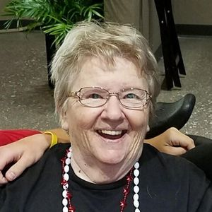 RuthAnn Sprick Obituary Photo