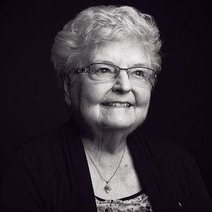 Darlene Mae Gerhart
